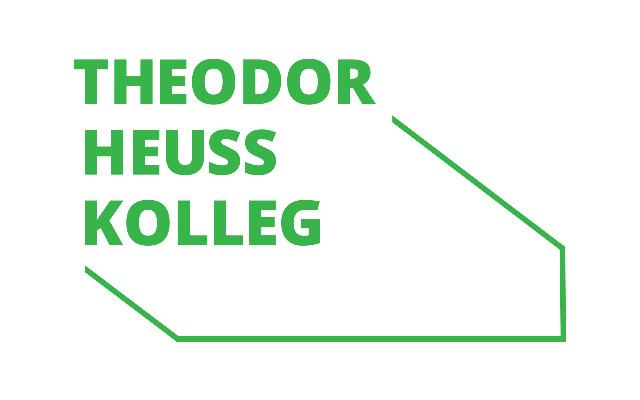 Logo des Theodor-Heuss-Kollegs